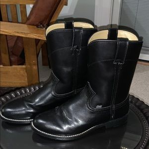 Justin Brands Basic Boots